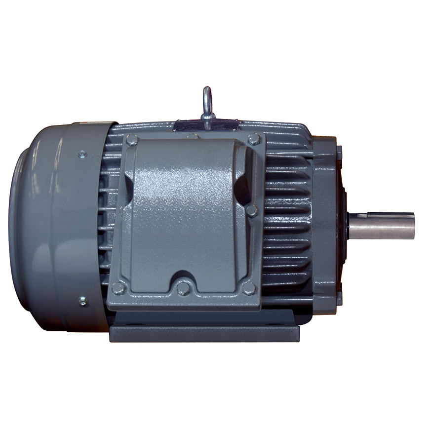 50″ MIGHTY MONSOON MOTOR 5 HP 600V