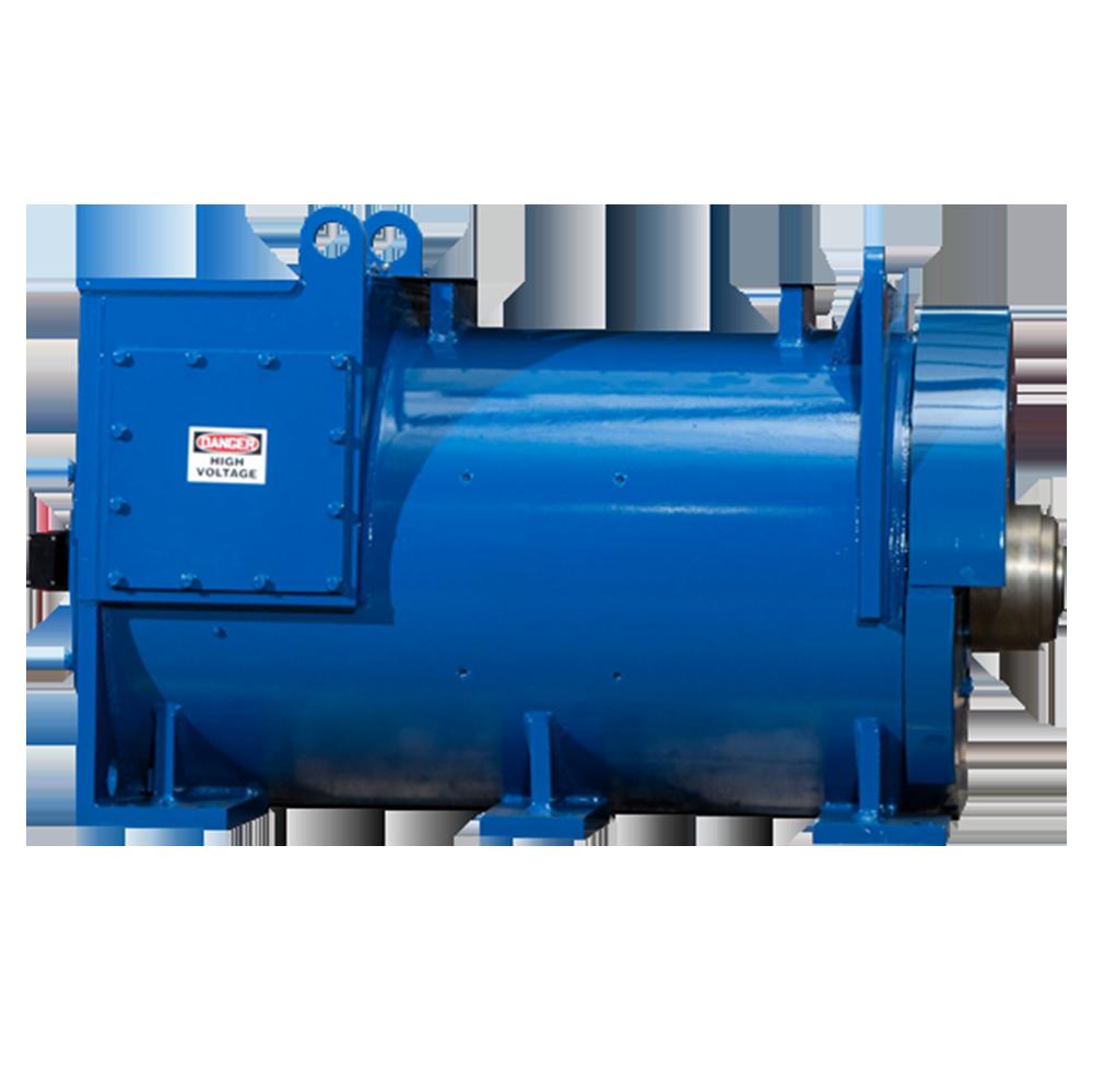 GEQ Drillmax Dredging Motors