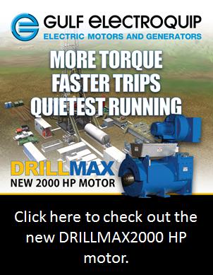 GEQ DRILLMAX2000 Banner Ad 101519