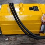 GEQ DRILLMAX600 Motor