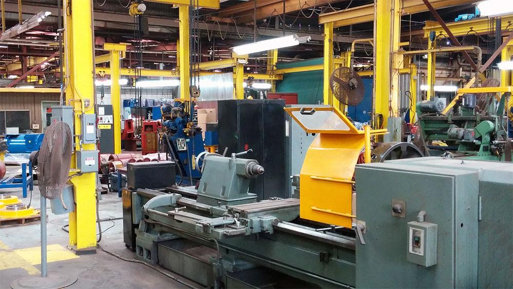 Drilling Motor Repair Center
