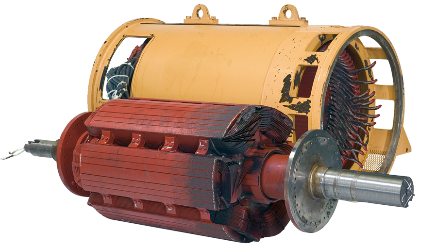 Image result for transparent png motor and generator