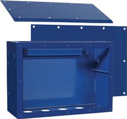 Junction Box for EMD-D79 Series Motor – Empty