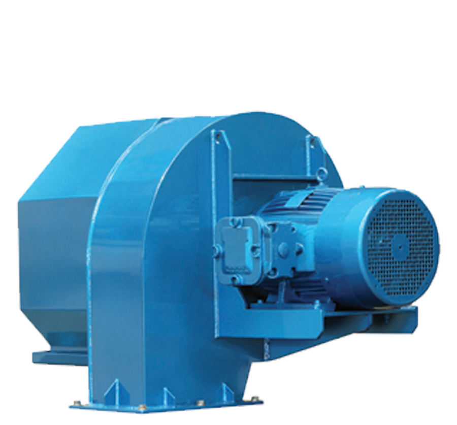 Motor Blowers for Drilling Motors