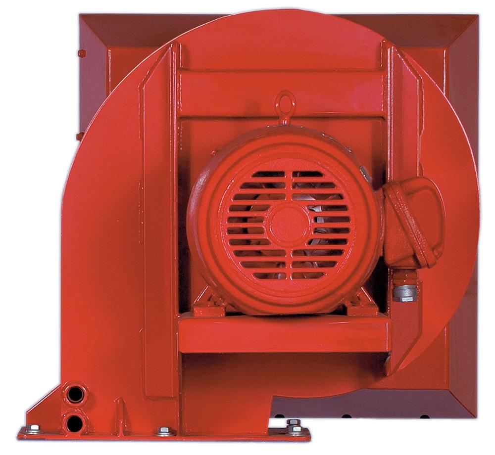 Rainmaster Motor Blower Gulf Electroquip