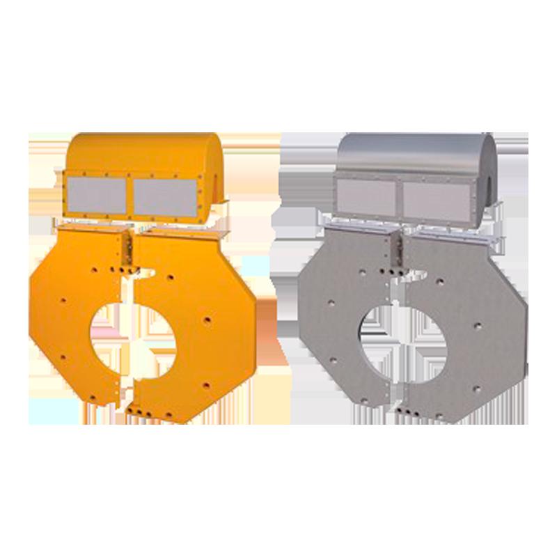 Spark Arrestor for GE752™, GE761 and EMD-D79 Traction Motors